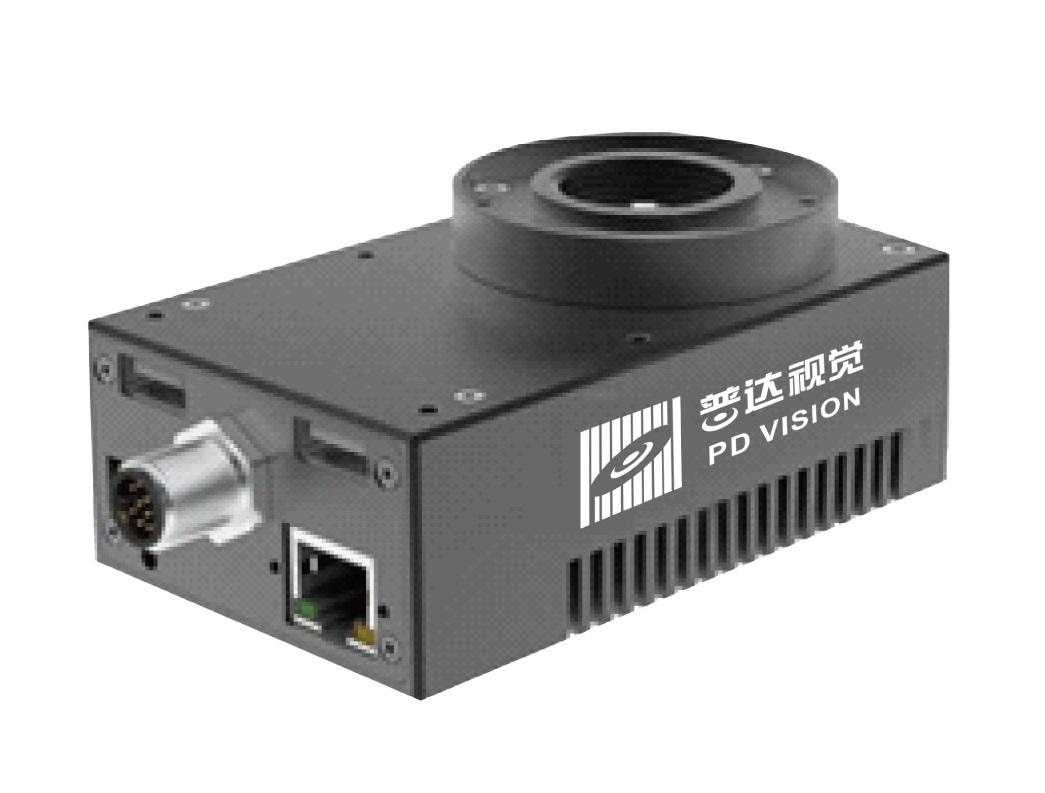 PD Vision雷竞技raybet检测系统