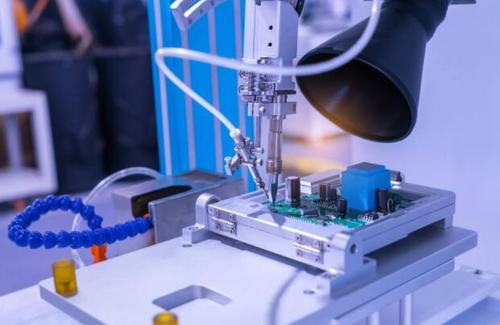 机器必威体育在线外围检测系统的工作原理与检测流程