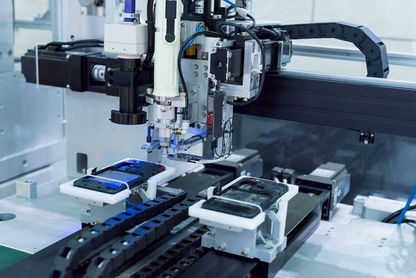 机器必威体育在线外围行业的新机遇--缺陷检测