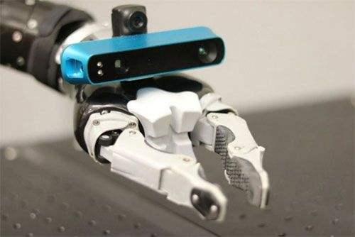 机器雷竞技raybet激光摄像头检测诠释行业创新应用