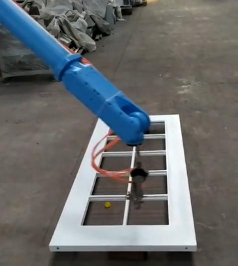 机器人系统路径规划